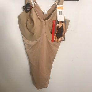 Flexees Intimates & Sleepwear - Flexes shapewear